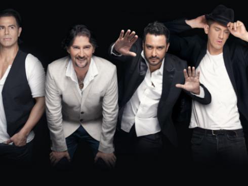 Regresa 'Tenores 2016' con Jhovan Tomasevich, Jorge Pardo y más