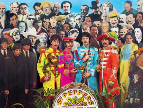 Curiosidades de 'Sgt. Pepper's', de The Beatles