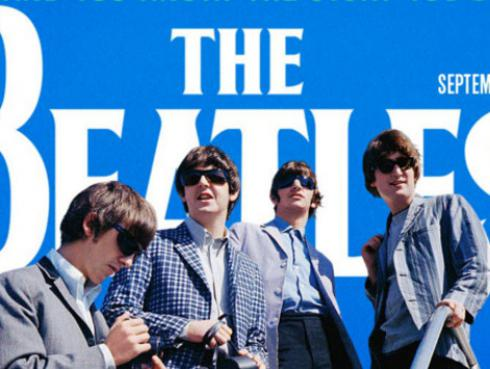 ¡Sale trailer y fecha de estreno del esperado documental de The Beatles!