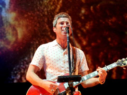 Noel Gallagher invitado al Festival Mad Cool 2019