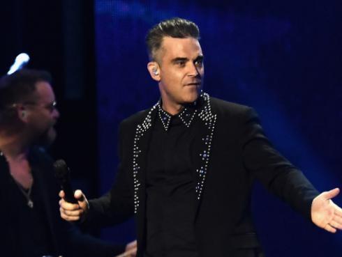 The Days', la canción que grabaron Avicii y Robbie Williams