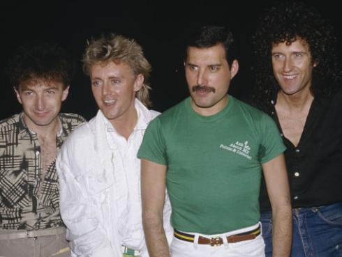 'The miracle' cumple 30 años, el penúltimo álbum antes del fallecimiento de Freddie Mercury