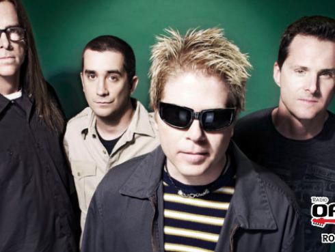 The Offspring envía saludos a sus fanáticos peruanos y los invita al festival Vivo X el Rock 10 [VIDEO]