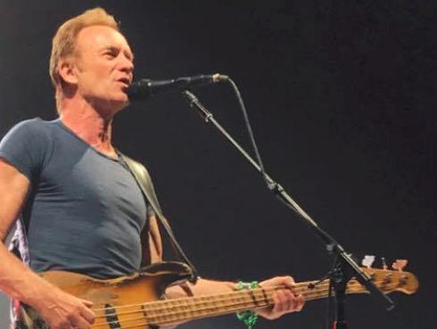 ¿Qué dijo Sting sobre la interpretación de José Feliciano de 'Every BreathYou Take'?