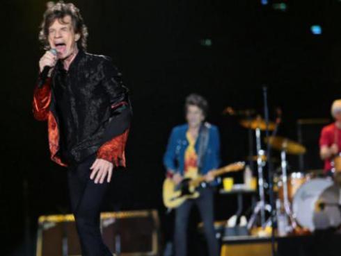 The Rolling Stones recuerda visita al Perú con conmovedor video
