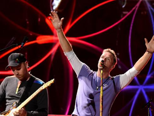 'The Scientist', de Coldplay, aparece en una nueva lista de la revista Rolling Stone