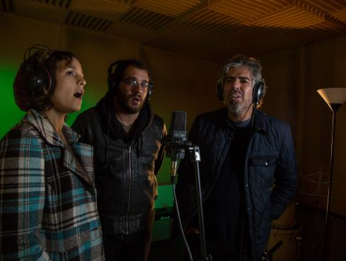 ¡Músicos peruanos se unen a favor de la Amazonía en esta canción! [VIDEO]
