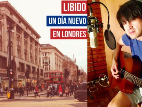 Toño Jauregui lanza disco inédito de Libido en Spotify  [ESCÚCHALO AQUÍ]