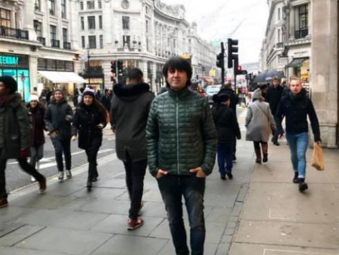 El ex Libido Toño Jáuregui recordó su encuentro con Paul McCartney