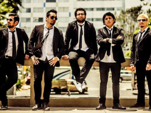 Toño Lopez & Los Vintash lanzan versión rockera de 'Hipocresía' [VIDEO]