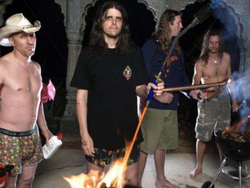 ¡Integrante de Tool fue diagnosticado con seria infección y puso en peligro la nueva gira de la banda!