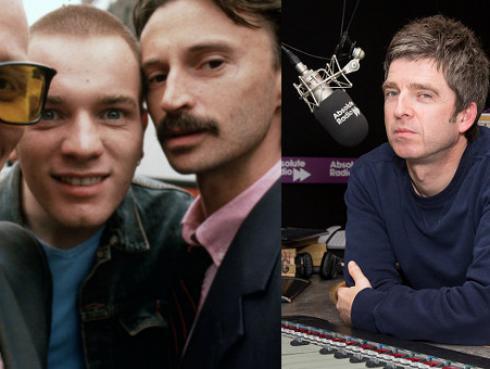 Revelan la insólita razón por la que Oasis no quiso hacer el soundtrack de Trainspotting