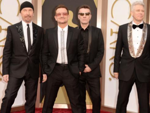 ¿U2 en Lima? Esto es TODO lo que sabemos