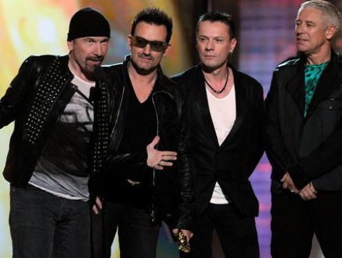 ¡Integrante de U2 revela que sufrió problemas mentales!