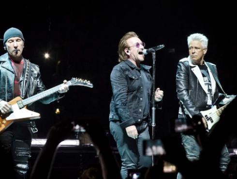 U2 anuncia construcción de museo propio en Dublín