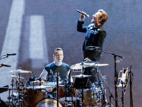 U2 tocaría en Lima el próximo 24 de octubre