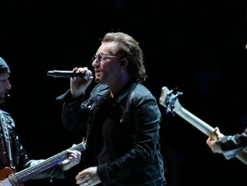 U2 celebra los 10 años de 'No Line on the Horizon' con lanzamiento de vinilo remasterizado