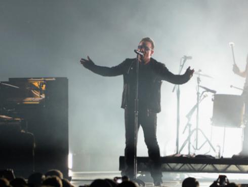 U2 cada vez más cerca de Lima