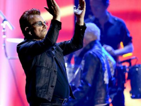 ¿U2 en Lima? Toño Jauregui dijo esto sobre posible llegada de la banda