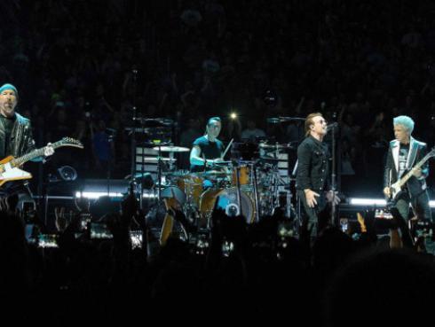 U2 estrena vinilos de sus dos álbumes más emblemáticos