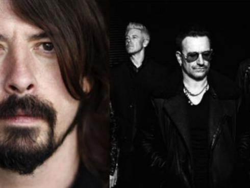 U2 y Foo Fighters cerrarán temporada televisiva de 'Saturday Night Live'