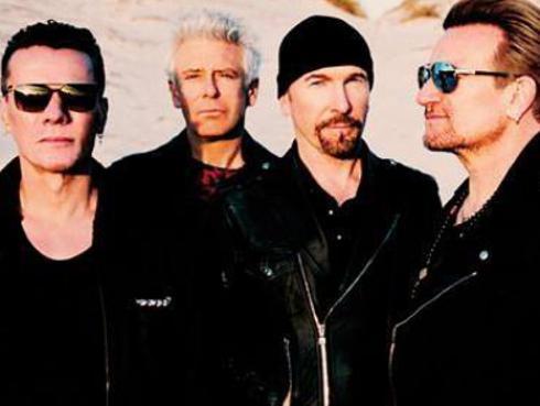 ¡U2 publica fechas de gira mundial! ¿Vendrá a Sudamérica?