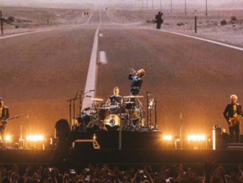 U2: la banda pierde el récord de la gira más taquillera de todos los tiempos