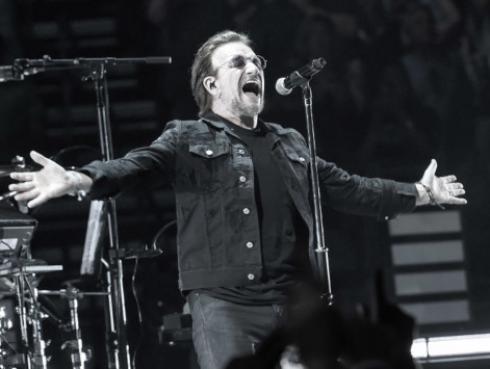 U2 nominados en los American Music Awards por Gira del Año