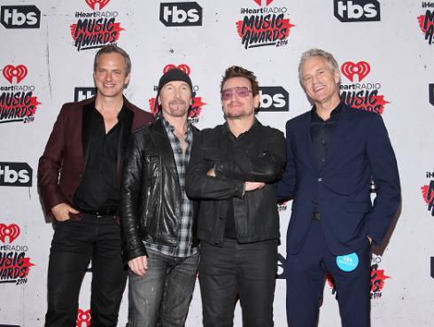 Así suena el nuevo disco de U2: 'Songs Of Experience' [VIDEO]