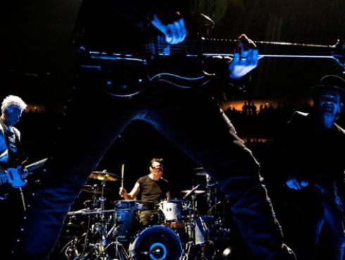 U2 sorprendió a Taylor Swift con este regalo [FOTO]