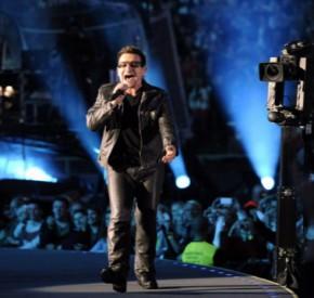 ¿U2 ofrecerá concierto en Perú?