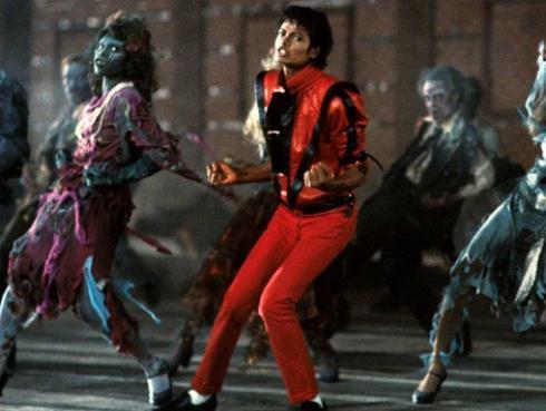 Un día como hoy, Michael Jackson se convirtió en el rey