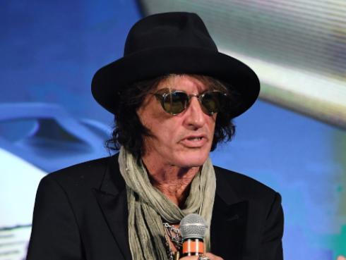 ¿Joe Perry, de Aerosmith, fue llevado a urgencias?