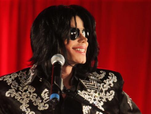Recuerda la presentación de Michael Jackson en los MTV Awards 1995 [VIDEO]