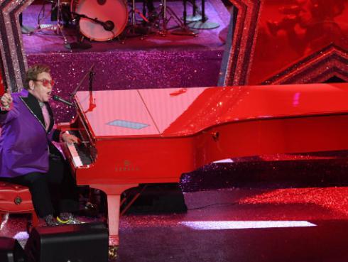 Universal Music confirma la destrucción de grabaciones de Elton John, Nirvana, R.E.M. y más