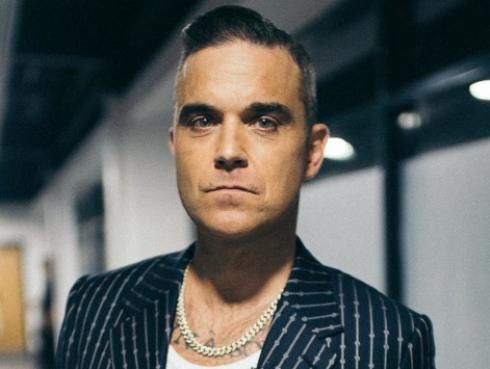 3 datos sobre 'I've been expecting you' de Robbie Williams