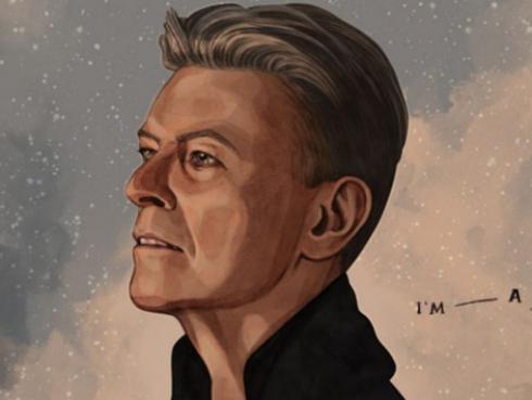 Llega versión inédita de 'Let´s Dance' de David Bowie y Nile Rodgers