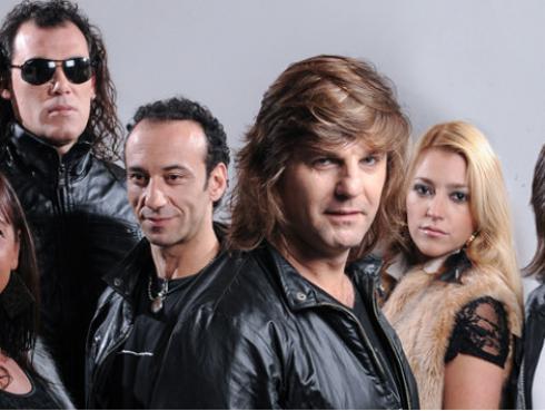 Vilma Palma e Vampiros, Amén y Libido en concierto gratis en Villa Salva Rock [VIDEO]