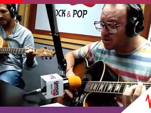 Fogatera Virgin Mobile nos trae 'In my life' de The Beatles [VIDEO]
