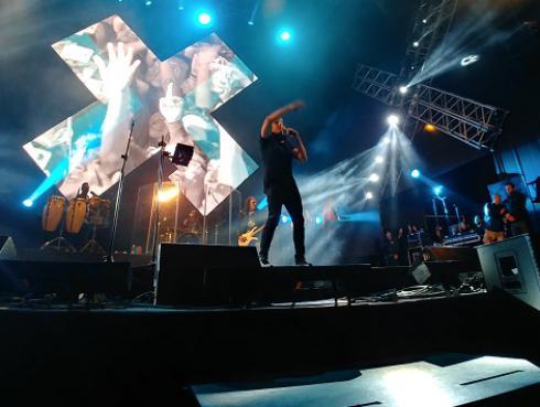 Vivo x el Rock 10 cerró una edición espectacular llena de buena música