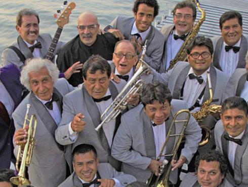Voz de Frágil interpretará hits de todos los tiempos junto a Jean Pierre Magnet