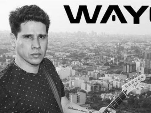 Cantautor peruano Wayo celebra 15 años de carrera solista