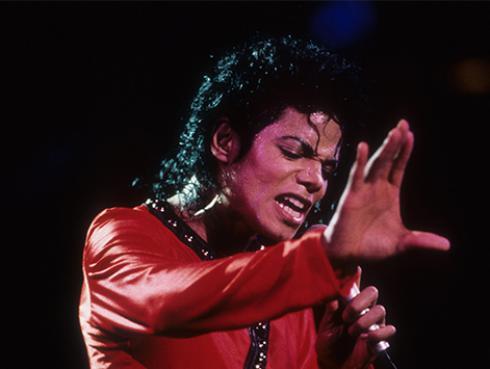 'We are the world', tema escrito por Michael Jackson, podría tener una nueva versión