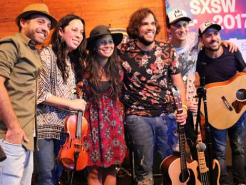 We The Lion, Mundaka, Los Outsiders y más, mostraron su talento en el South by Southwest