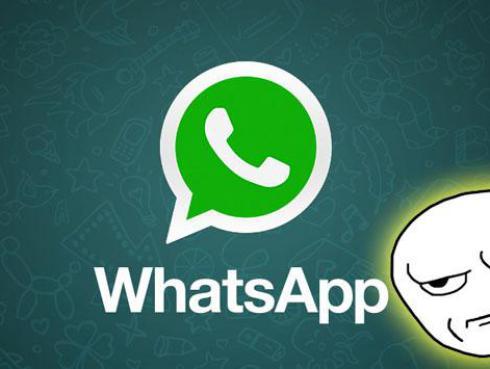 Este es el cambio de WhatsApp que ha enojado a los usuarios