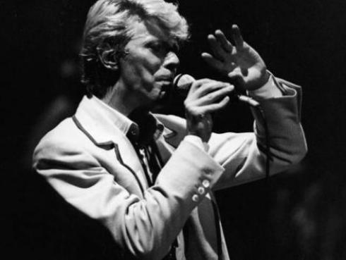 Escucha 'When I Met You', tema inédito de David Bowie [VIDEO]