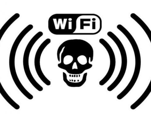 ¿Dejas el Wifi encendido toda la noche? Mira los riesgos que corres
