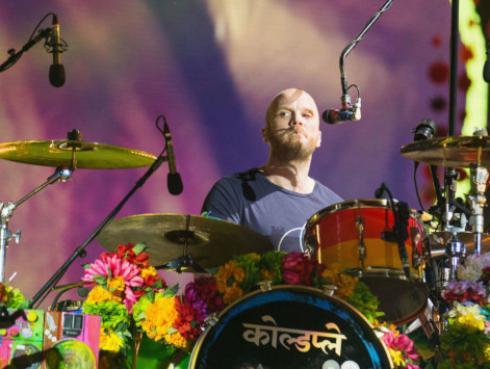 Will Champion cumple 41 años: ¿Cómo se convirtió en el baterista de Coldplay?
