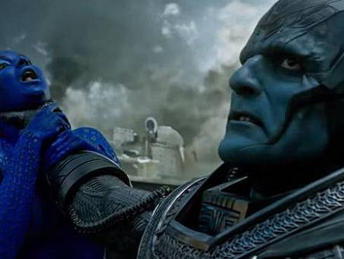 Tema de Coldplay en último trailer de X -Men: Apocalipsis [VIDEO]