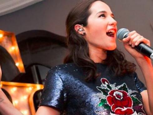 El antes y después de la cantante mexicana Ximena Sariñana [FOTOS]